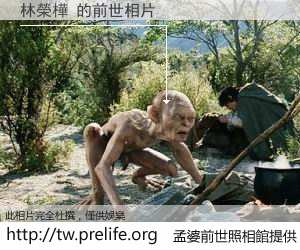 林榮樺 的前世相片