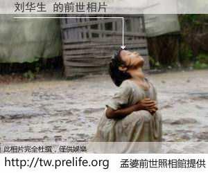 刘华生 的前世相片
