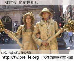 林震東 的前世相片